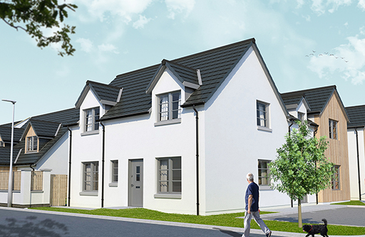 Plot 7 - The Clola - Countesswells