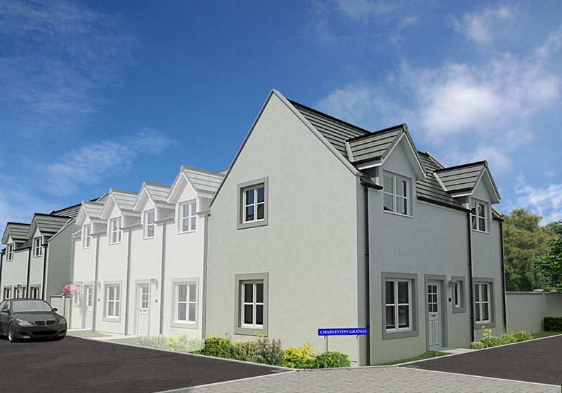 Plot 30 - The Clola - Charleston Grange
