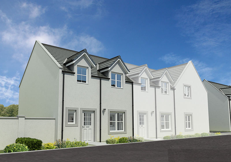 Plot 41 - The Tewel - Charleston Grange