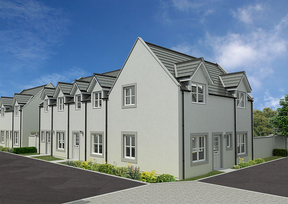 Plot 27 - The Clola - Kingsford Rise